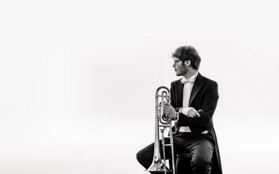 Trombone cantabile