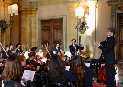 Gala Lirico Sinfonico - OFEP - Villa Erba 2019