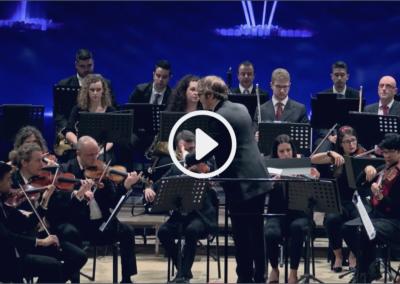 "Mendelssohn | Ouverture ""Die Hebriden"""